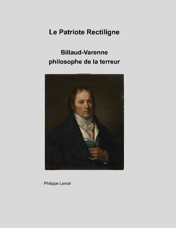 View Billaud-Varenne by Philippe Lenoir