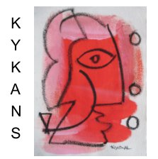 Kykans book cover