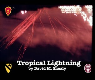 Tropical Lightning book cover