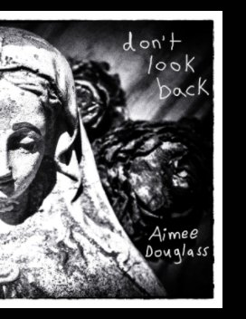 don't look back book cover