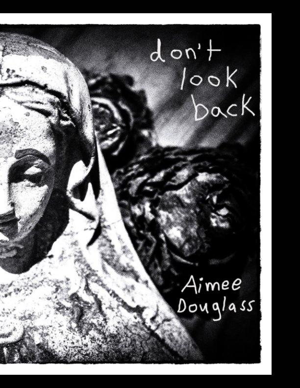 View don't look back by Aimee Douglass