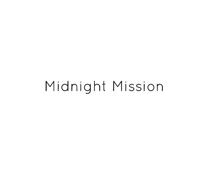 View Midnight Mission by Phil Parmet