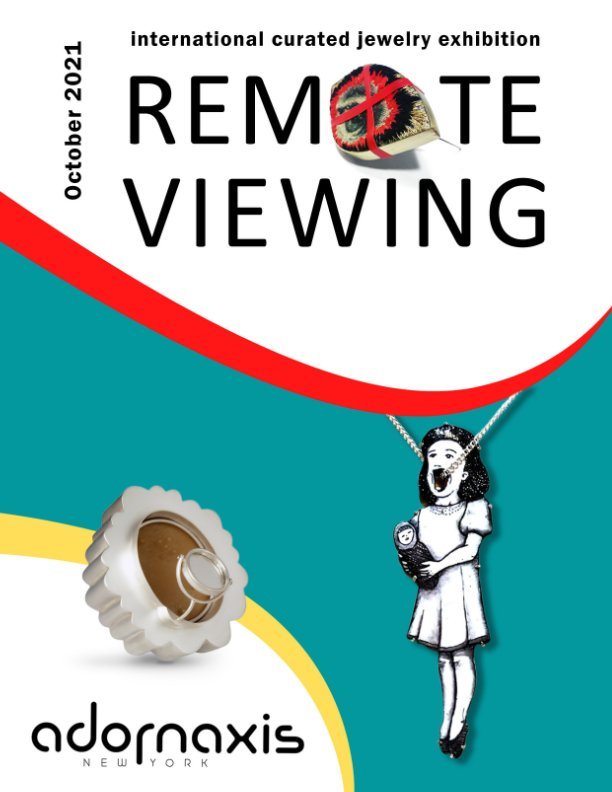 View Remote Viewing by AdornAxis