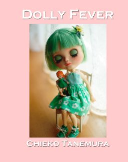 Dolly Fever book cover