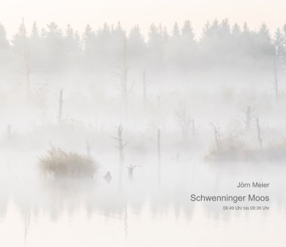 Schwenninger Moos book cover