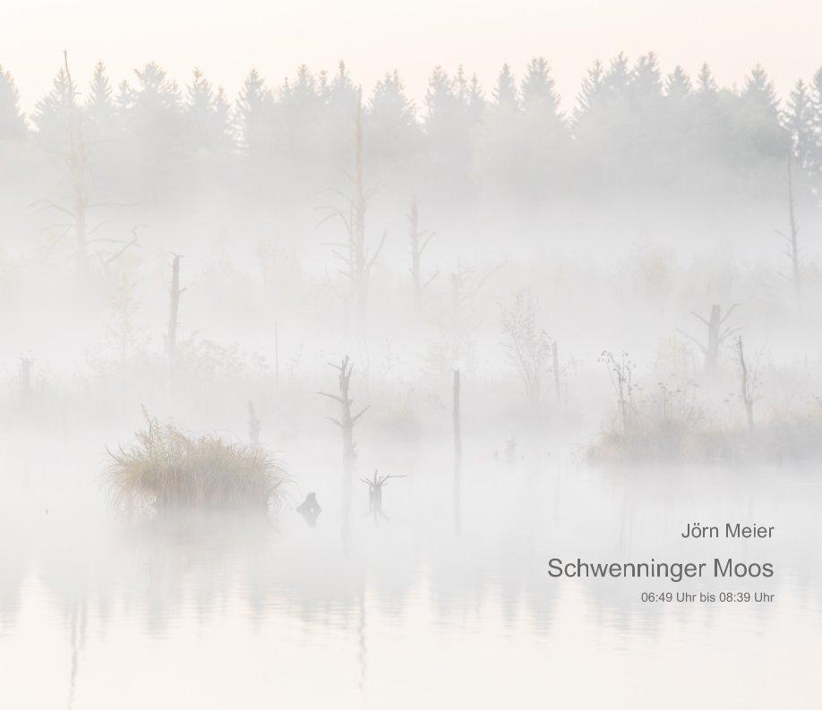 View Schwenninger Moos by Jörn Meier