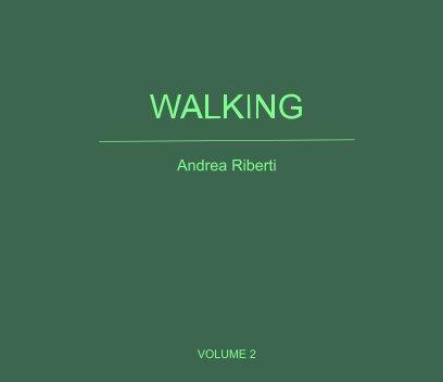 Walking - vol.2 book cover