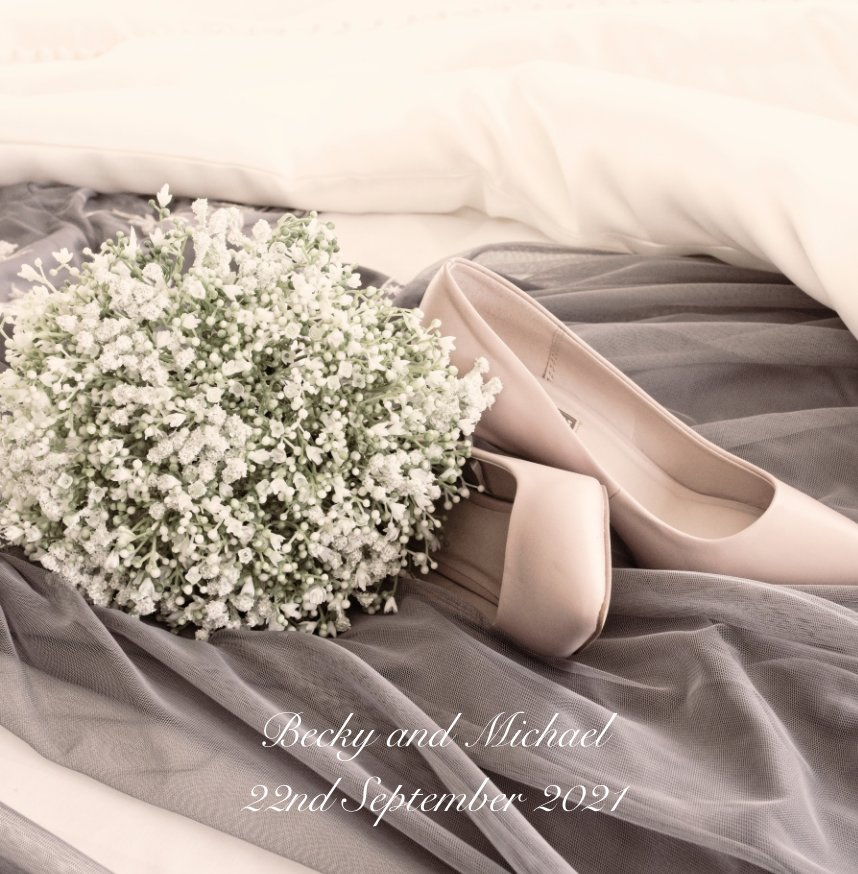 View Becky and Michael Wedding 22nd September 2021 by C and S Photography