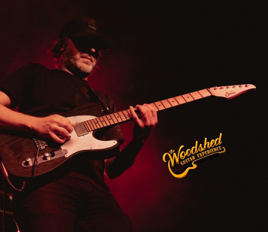 Bekijk Woodshed Guitar Experience 2021 op Mark Gammill