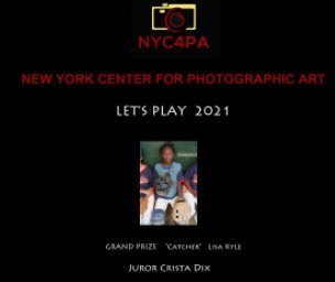 NYC4PA Let's Play book cover