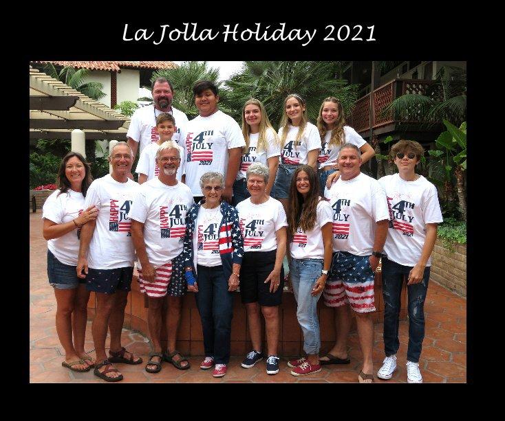 View 2021 La Jolla Holiday by Linda Sypherd