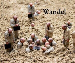 Wandel book cover