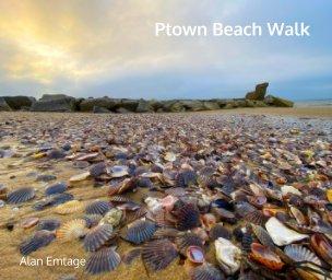 Ptown Beach Walk book cover