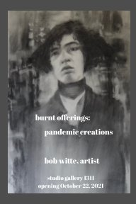 Burnt Offerings Book book cover