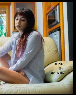 June L. book cover