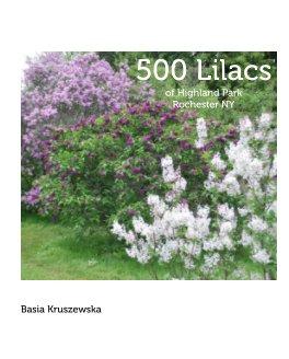 500 Lilacs book cover