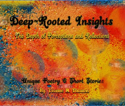 Deep-Rooted Insights book cover
