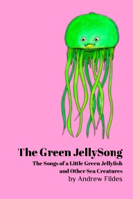 The Green JellySong book cover