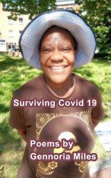 Surviving Covid 19 book cover