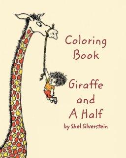 A Giraffe and A Half book cover