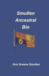 Smullen Ancetral Bio book cover