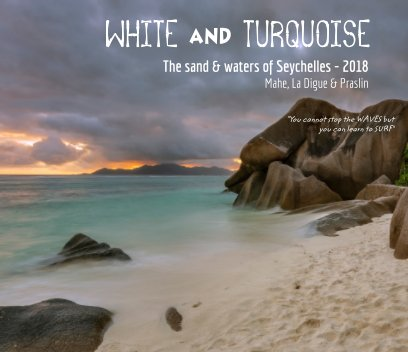 Seychelles book cover