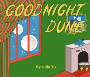 Goodnight Dune book cover
