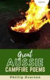 Great Aussie Campfire Poems book cover