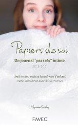 Papiers de soi book cover