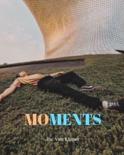 Moments: By Legend ODA book cover