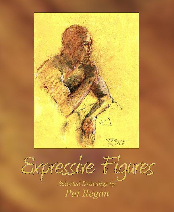 View Expressive Figures by Pat Regan