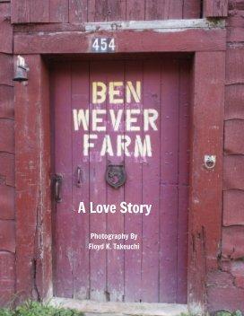 Ben Wever's Farm book cover