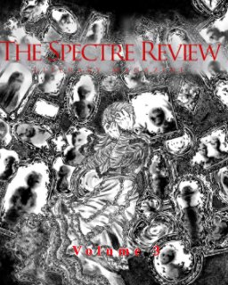 The Spectre Review Volume 3 book cover