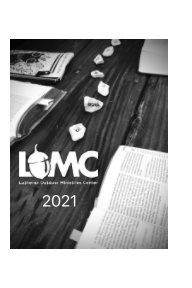 LOMC Journal 2021 book cover