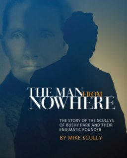 The Man From Nowhere book cover