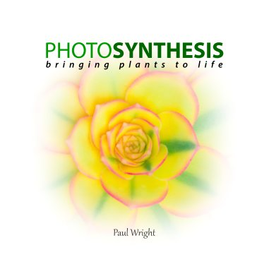 Photosynthesis book cover