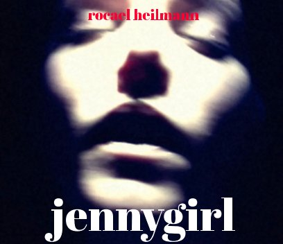jennygirl book cover