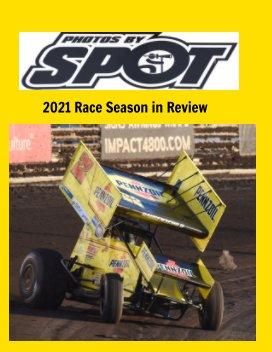 2021 Racing Season in Review book cover