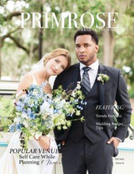 The Primrose Bridal Journal Magazine Volume 1 Issue 01 book cover