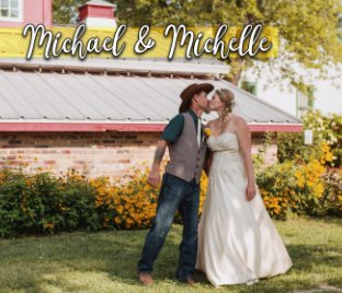 Michael and Michelle book cover
