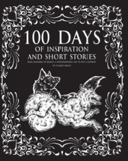 100 Days of Inspiration and Short Stories book cover