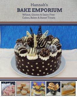 Hannah's Bake Emporium book cover