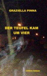 Der Teufel kam um Vier book cover