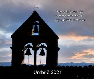 Umbrië 2021 book cover