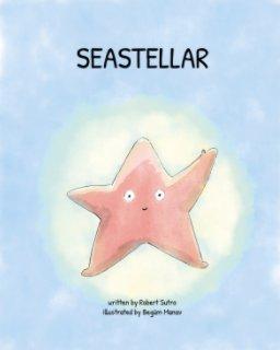 Seastellar book cover