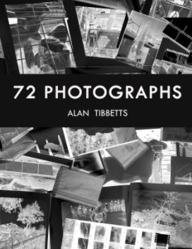 72 Photographs book cover