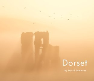 Dorset Delights_10x8 book cover