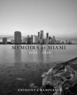Memoirs of Miami book cover