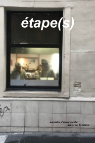 Étapes(s) book cover