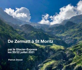 De Zermatt à St Moritz book cover